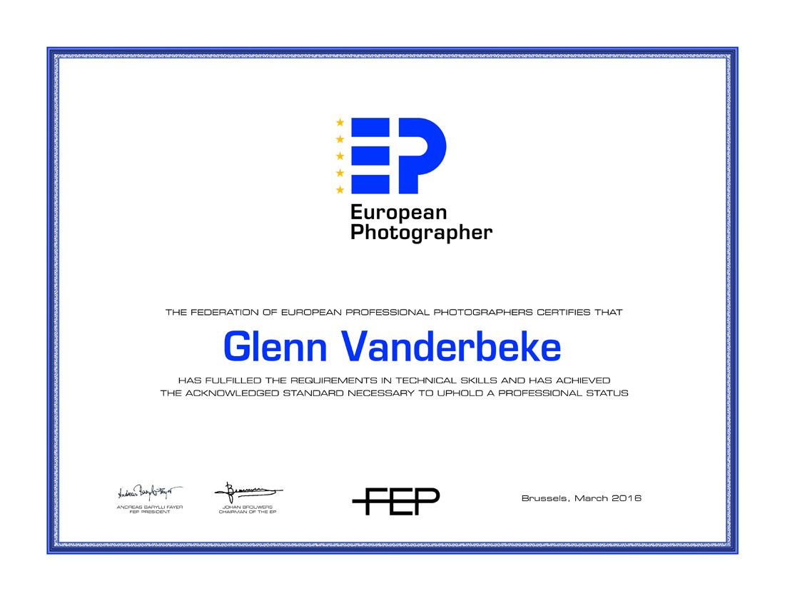 european photographer, glenn vanderbeke, fotograaf glenn vanderbeke, fine art photography, award, wedstrijd