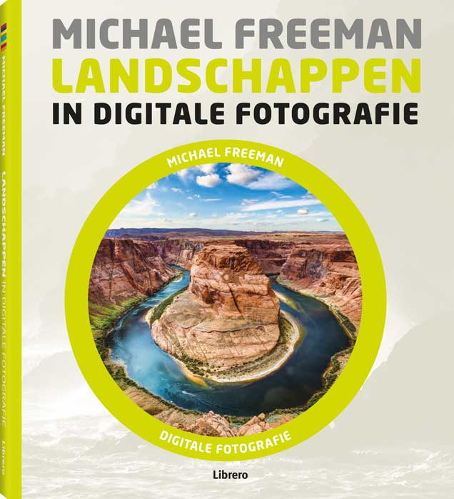 Boek review, fotografieboeken, top fotografieboeken, beste fotografieboek, wat kopen fotografieboek, fotografieboek review, review fotoboek, michael freeman, michael freeman review, landschappen in digitale fotografie