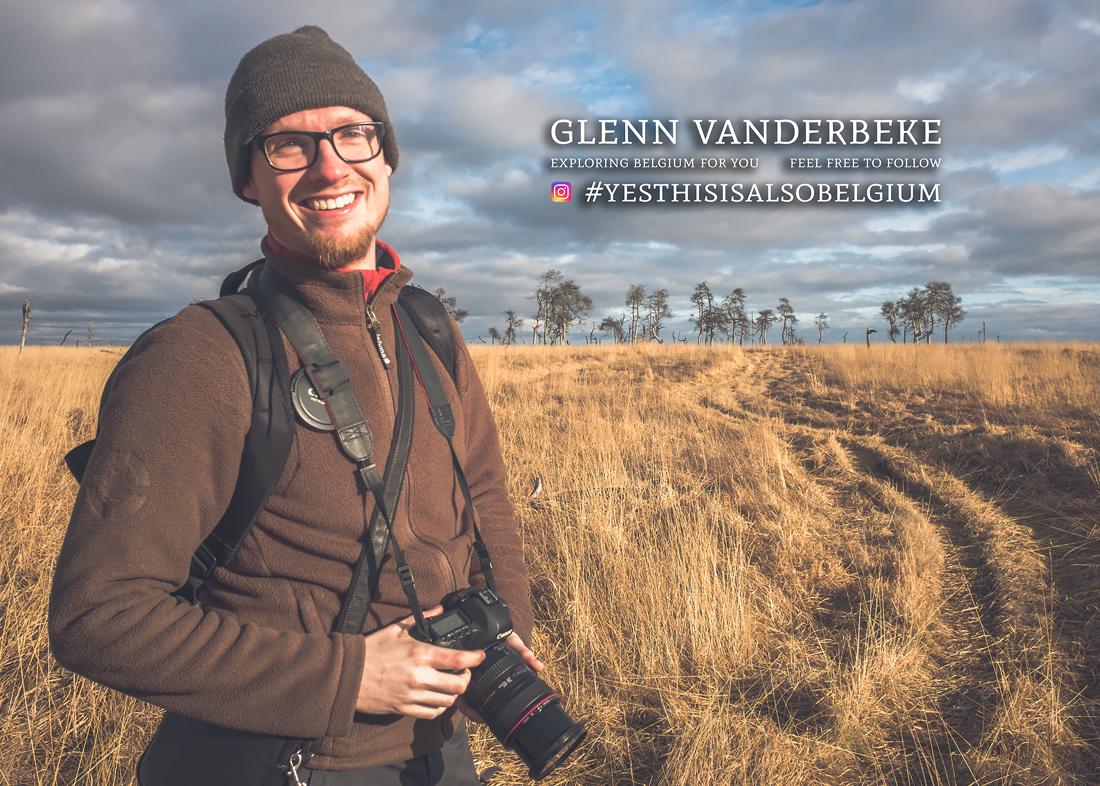 glenn vanderbeke, landschapsfotograaf, landschapsfotografie, west-vlaanderen, belgië, #yesthisisalsobelgium, landschapsfotograaf west-vlaanderen