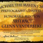 glenn vanderbeke, fotograaf glenn, fotograaf glenn vanderbeke, fotografie, fine art photographer, belgium, belgische fotograaf, michael the maven's photography contest, winner, award winner