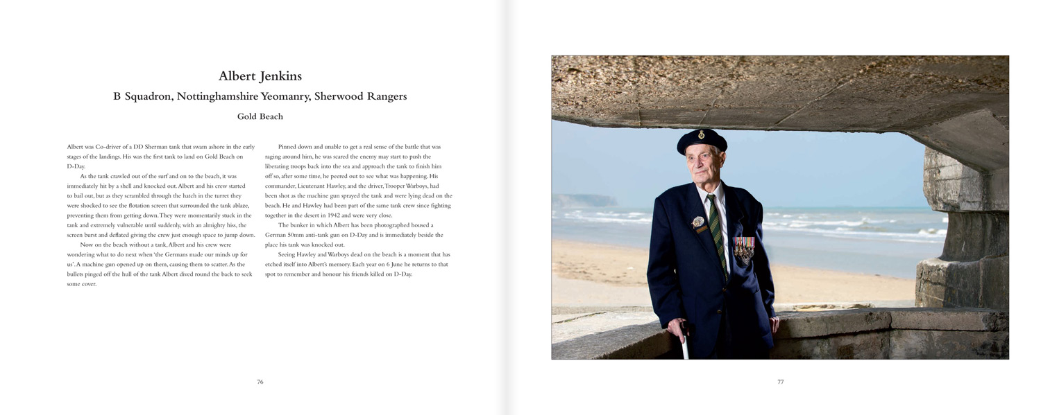 Robin Savage, d-day, the last of the liberators, book review, photography book, best ww2 photobook, must have photography books