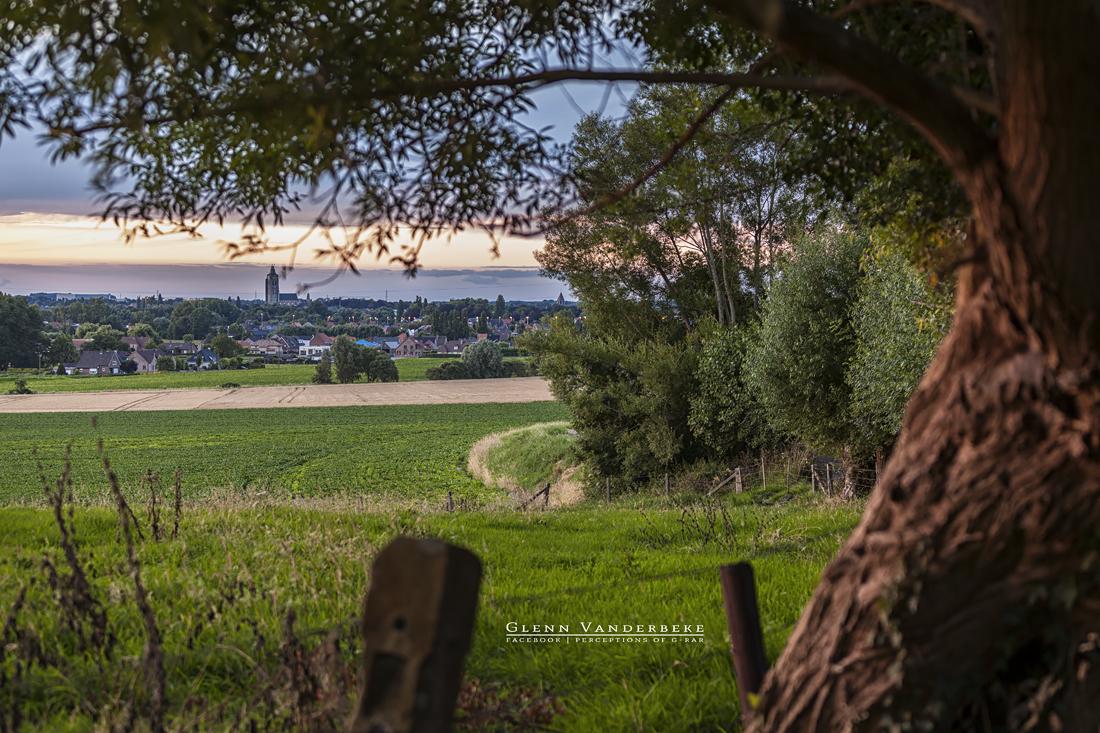 glenn vanderbeke, landschapsfotograaf, landschapsfotografie, koppenbergbos, oudenaarde, Oost-Vlaanderen, Bivakzone, Bivakkeren