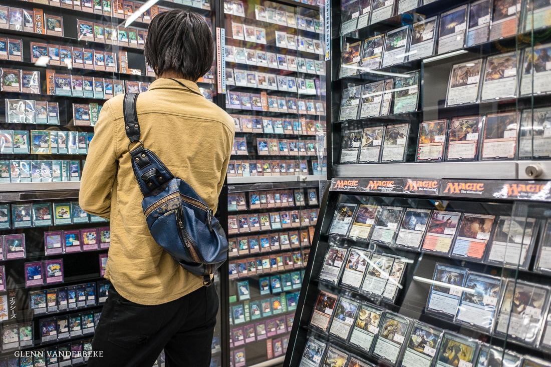glenn vanderbeke, landschapsfotograaf, reisfotograaf, reisfotografie, japan, Akihabara, Tokyo