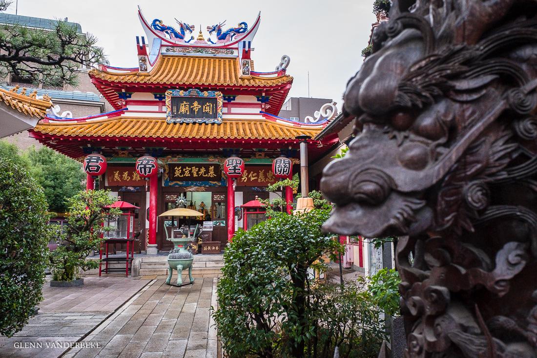 glenn vanderbeke, landschapsfotograaf, reisfotograaf, reisfotografie, japan, temple, shrine, Kobe