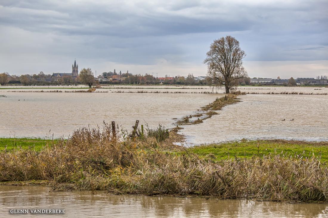 glenn vanderbeke, langs de ijzer, West Vlaanderen, landscahpsfotografie, landschapsfotograaf, Vaartdijk, Lo-Reninge