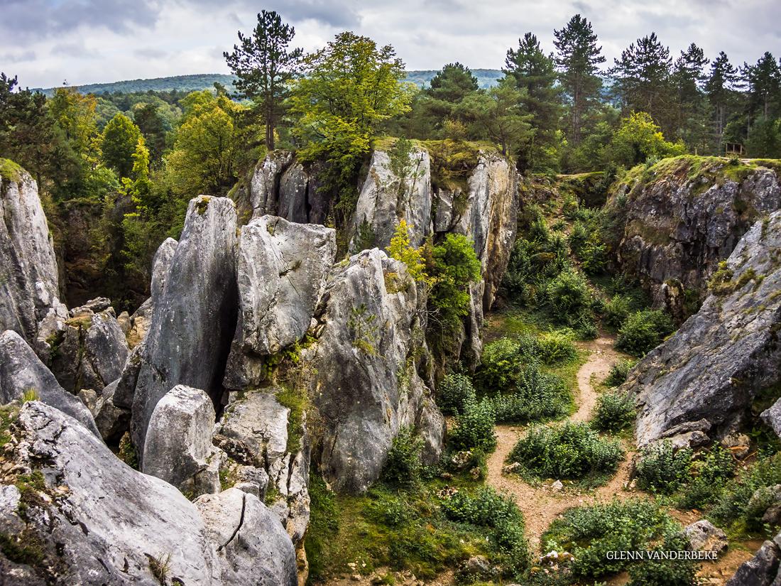 glenn vanderbeke, landschapsfotografie, landschapsfotograaf, foto uitstap, foto dagtrip, fotografische dagtrip, west-vlaamse fotografen, west-vlaamse fotograaf, Natuurreservaat, Natuurreservaat Viroinval, Viroinval, Le Fondry des Chiens, canyons van België