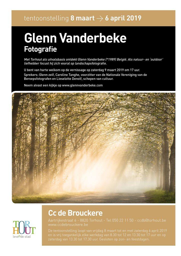 glenn vanderbeke, landscahpsfotografie, landschapsfotograaf, West-Vlaamse fotograaf, zelfportret