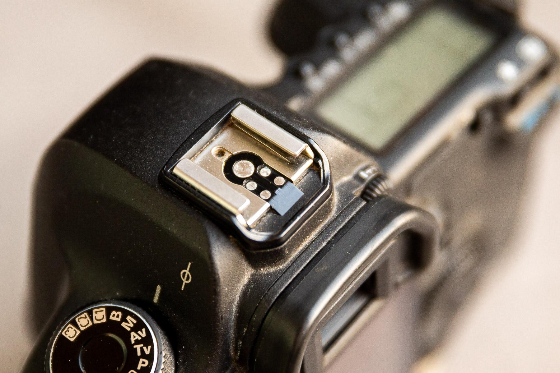 Canon EOS 5D Mark II tweedehands