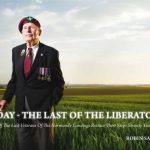D-Day The last of the liberators - Robin Savage