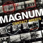 Magnum contact sheets - Thames & Hudson