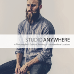 Studio anywhere - Nick Fancher